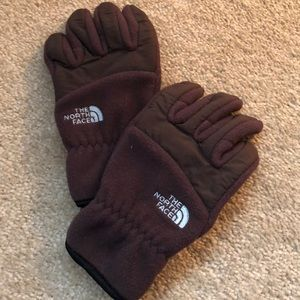 The North Face Gloves, winter